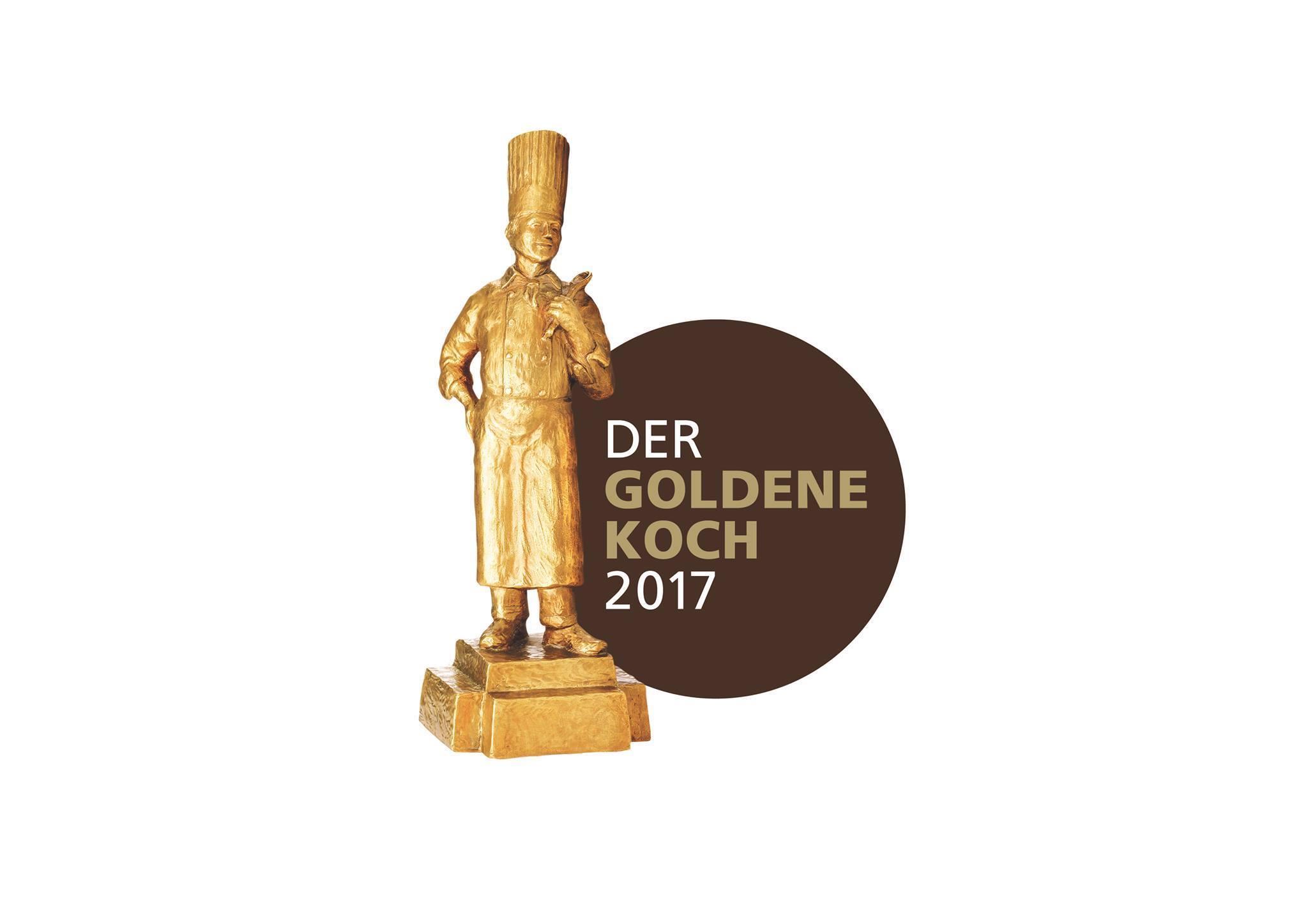 Florian Bettschen - Goldener Koch 5