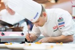 Florian Bettschen - Goldener Koch 1